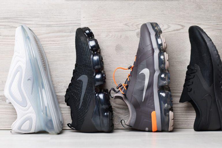 Czym się różnią Nike Air Force męskie od damskich | Blog