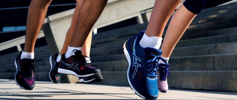 Badanie ASICS FOOT ID – jak wybrać buty do biegania cz. 2