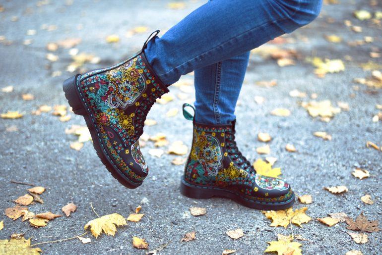 originalne buty dr martens jak rozpoznać
