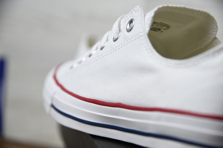 Podeszwa woryginalnych butach Converse