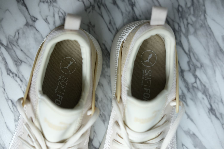 oryginalne buty puma wkładka