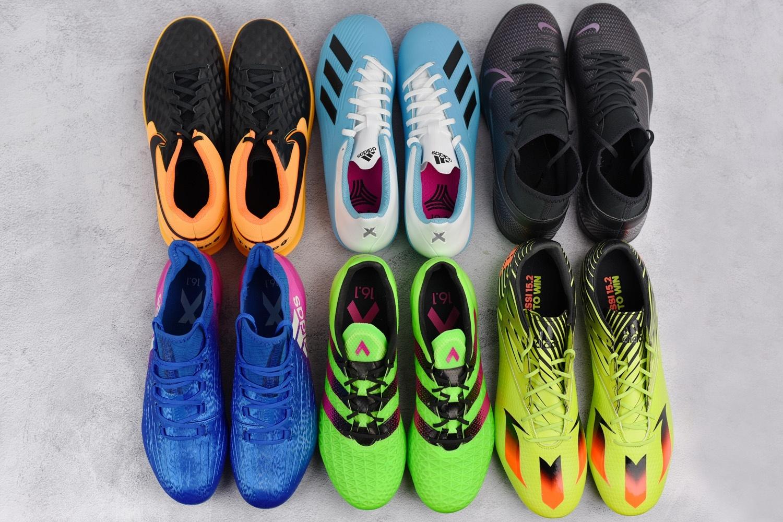 jak dobrać buty dogry wpiłkę nożną