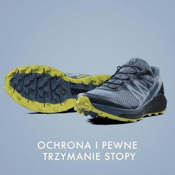 buty biegowe salomon