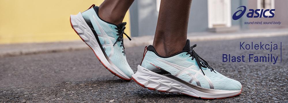 buty do biegania asics novablast 2