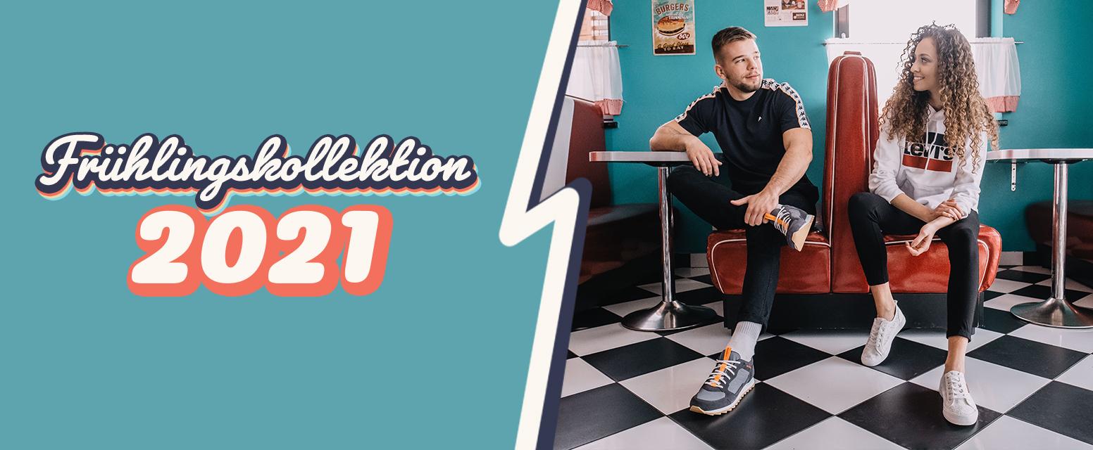 Fruehlingkollektion Schuhe butyjana