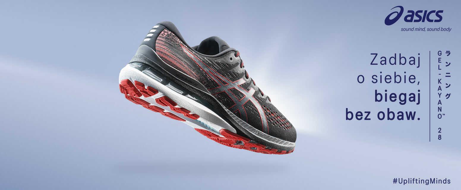 buty do biegania asics gel kayano 28