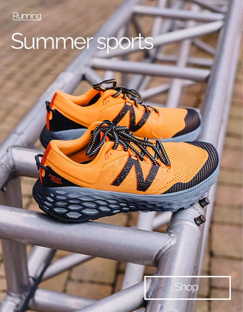 sports shoes new balance
