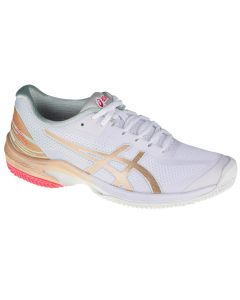 damskie Asics Court Speed FF Clay L.E. 1042A146-100 001
