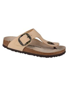damskie Birkenstock Gizeh Big Buckle 1018521 001