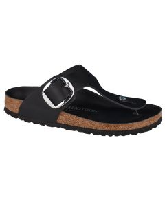 damskie Birkenstock Gizeh Big Buckle 1018776 001