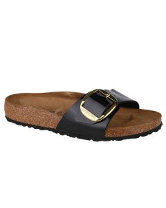 damskie Birkenstock Madrid Big Buckle BF 1019965 001