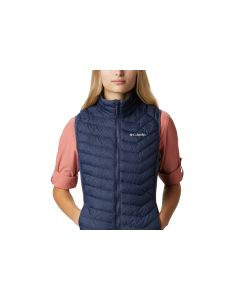 damskie Columbia Powder Pass Vest 1832222467 001