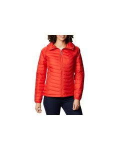 damskie Columbia Wm Powder Lite Hooded Jacket 1699071843 001