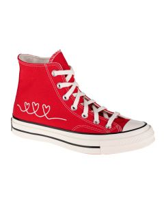 damskie Converse VDay Chuck 70 High Top 171117C 001