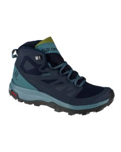 damskie Salomon Outline Mid GTX W 404846 001
