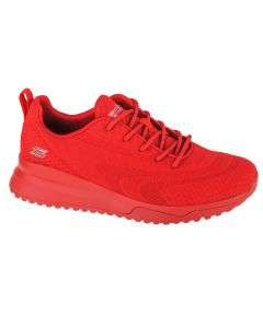 damskie Skechers Bobs Squad 3 - Color Swatch 117178-RED 001
