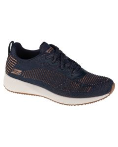 damskie Skechers Bobs Squad Glam League 31347-DKNV 001