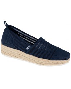 damskie Skechers Highlights 2.0 Homestretch 113001-NVY 001