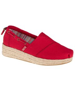 damskie Skechers Highlights Set Sail 34110-RED 001