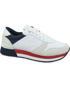 damskie Tommy Hilfiger Active City Sneaker FW0FW04304-020 001