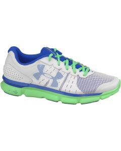 damskie Under Armour Micro G Speed Swift 1266243-100 001