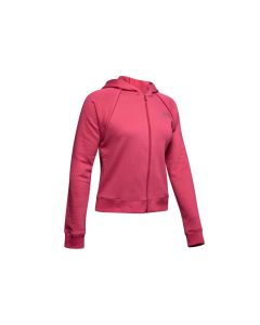 damskie Under Armour Rival Fleece Fz 1328836-671 001