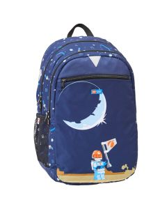 LEGO Extended Backpack 10072-2105 Granatowe  001