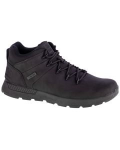 męskie Big Star Trekking Shoes GG174215 001