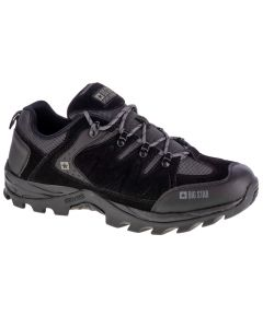 męskie Big Star Trekking Shoes GG174282 001