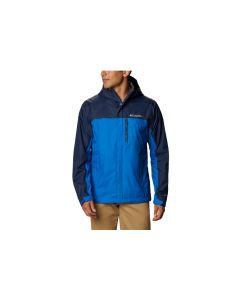 męskie Columbia Pouring Adventure II Jacket 1760061432 001