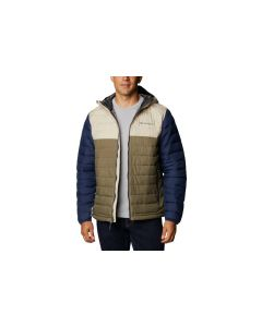 męskie Columbia Powder Lite Hooded Jacket 1693931397 001