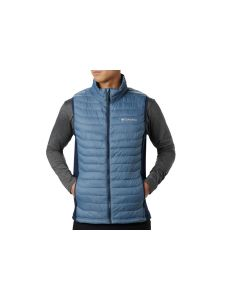 męskie Columbia Powder Pass Vest 1842414441 001