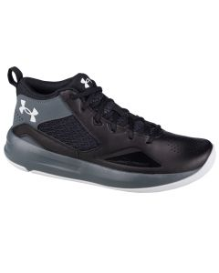 męskie Under Armour Lockdown 5 3023949-001 001