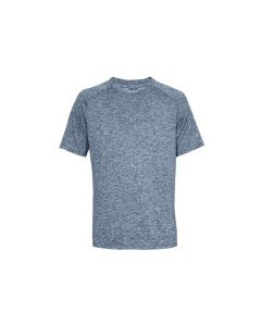 męskie Under Armour Tech 2.0 Short Sleeve 1326413-409 001