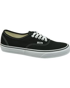 męskie Vans Authentic VEE3BLK 001