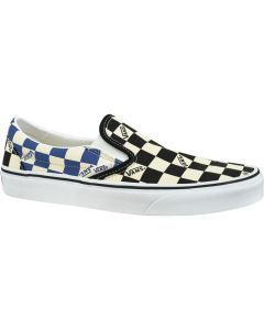 męskie Vans Classic Slip-On Big Check VN0A4U38WRT 001