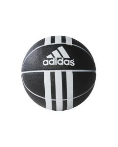 unisex adidas 3-Stripes Rubber X Ball 279008 001