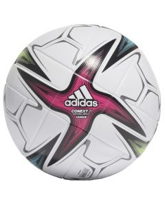 unisex adidas Conext 21 League Ball GK3489 001
