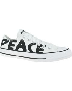 unisex Converse Chuck Taylor All Star Peace 167894C 001