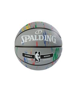 unisex Spalding NBA Marble Out Ball 83883Z 001
