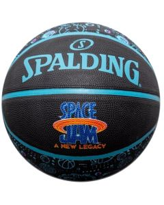 unisex Spalding Space Jam Tune Squad Roster Ball 84593Z 001