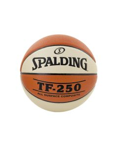unisex Spalding TF-250 In/Out Ball 74584Z 001